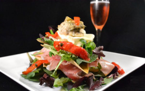 Renzo's Signature Salad | Renzo's Ristorante