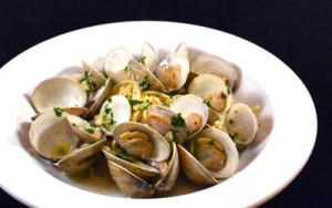 Little Neck Clams | Renzo's Ristorante