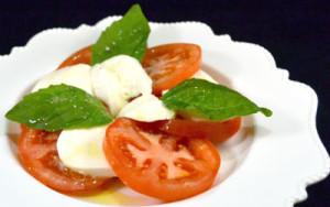 Mozzarella Caprese | Renzo's Ristorante