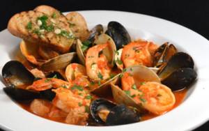 Zuppa di Pesce | Renzo's Ristorante