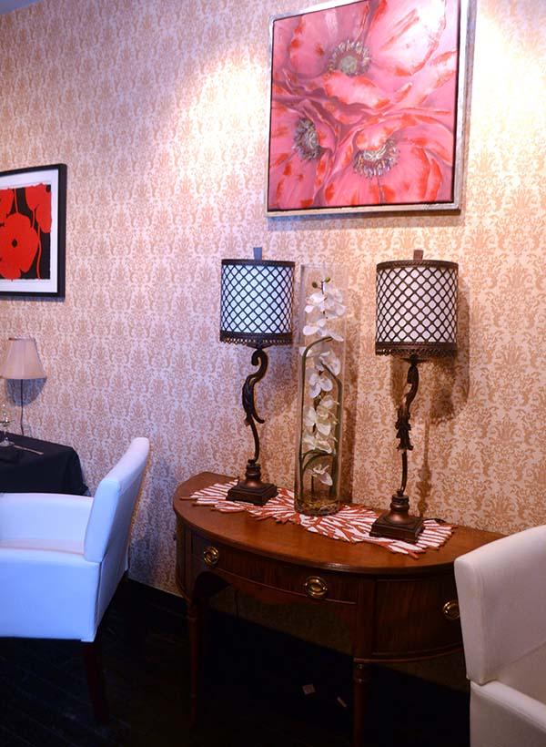 Private Dining | Renzo's Ristorante | Italian Fine Dining | Hendersonville, NC